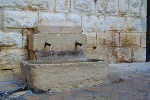 The Fountains Of Vence