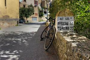 Moulinet, Col de Turini & Col de Braus
