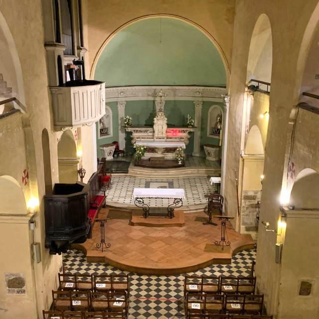 Cathédrale Notre Dame De La Nativité