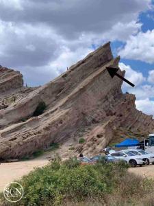 PCT to Vasquez Rocks