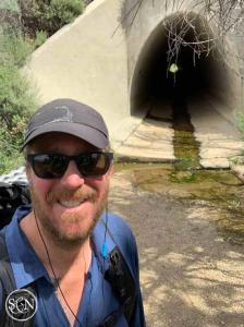 PCT to Vasquez Rocks