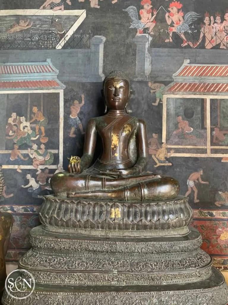 Thailand Wats Temples
