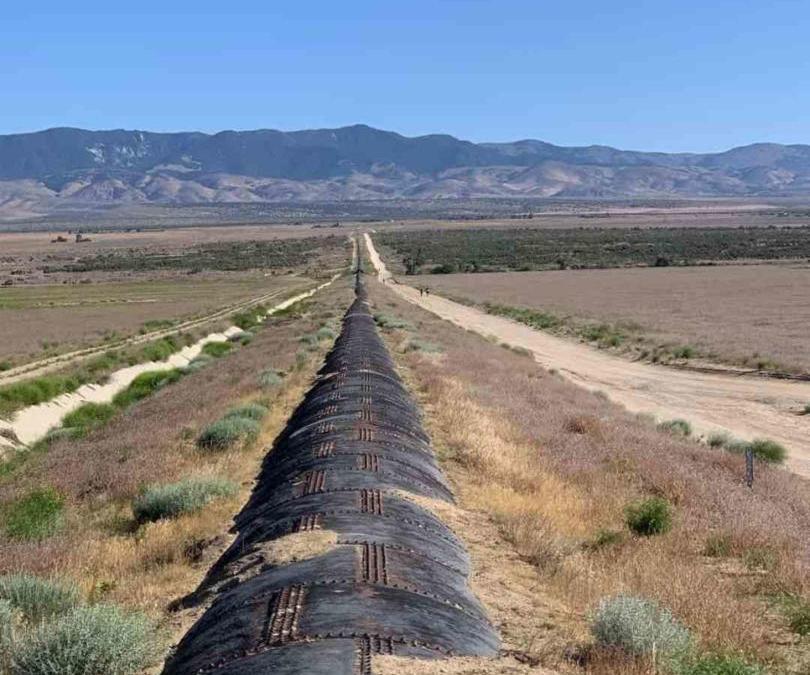 PCT Aqueduct