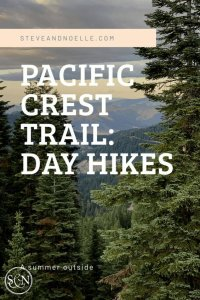 PCT Day Hikes
