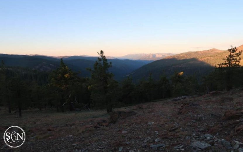 PCT Day 109