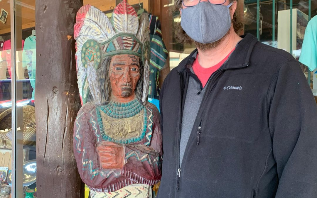 Taos, New Mexico: An Artist's Haven
