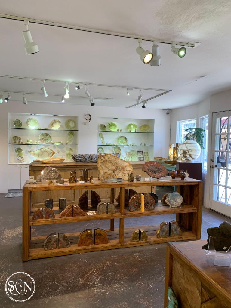 La Tierra Neral Gallery