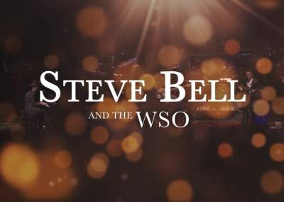 Steve Bell and the WSO
