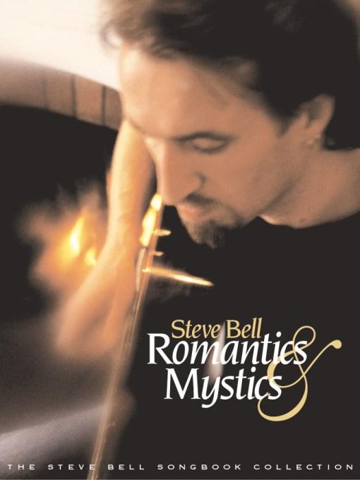 Romantics and Mystics Songbook cover