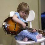 Daddy's Mandolin Photo by Tim Plett