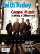 Faith Today Cover