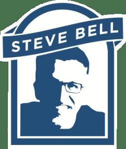 Steve Bell Logo