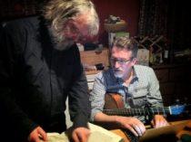 Malcolm and Steve / Cambridge 2011