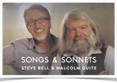 Songs and Sonnets Tour Promo 2017