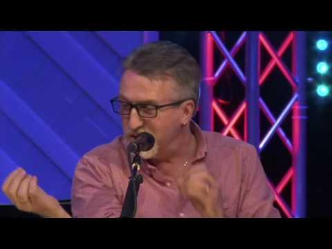 Steve Bell – Levite Summit 2017