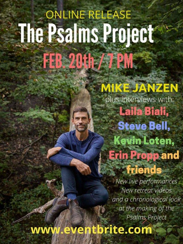 Mike Janzen Music