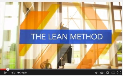 KFS Lean Method