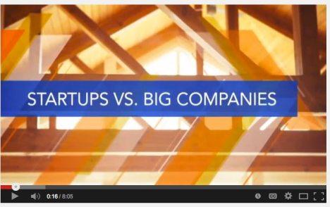 KFS Startups v Big Companies