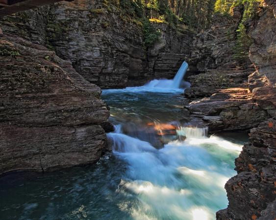 Saint Mary's Falls