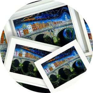 View the Giclèe Prints