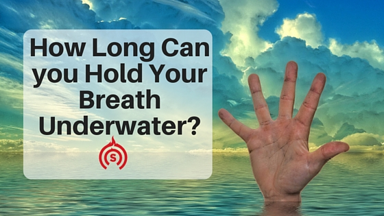 How Long Can you Hold Your Breath Underwater_