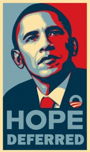 obama no hope