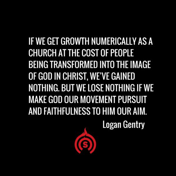 Logan Gentry Quote
