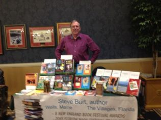 steve-at-central-fl-author-expo