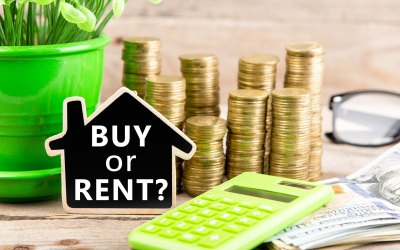 Should You Buy a Home or Keep Renting One? Either Way, You're Still Paying a Mortgage!