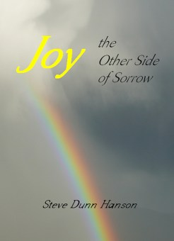 Adversity. Overcoming Adversity. Joy in the Journey