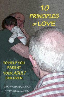 Parenting adult children.