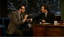 Joshua Topolsky The Verge on Jimmy Fallon - ideafaktory.com