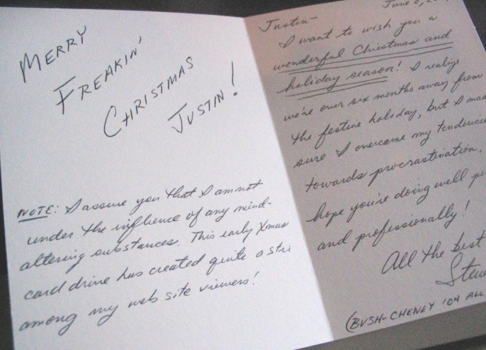 Image result for handwritten holiday cards