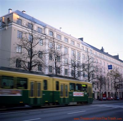 Around Helsinki #8