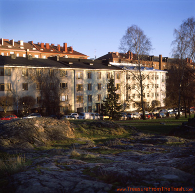 Around Helsinki #2
