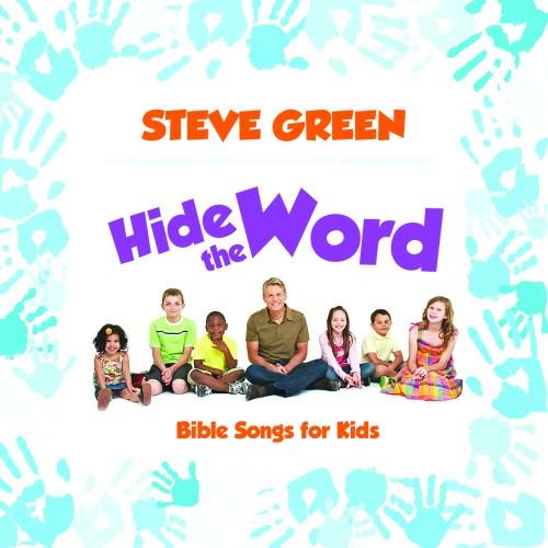 Steve Green Hide The Word Kids Project