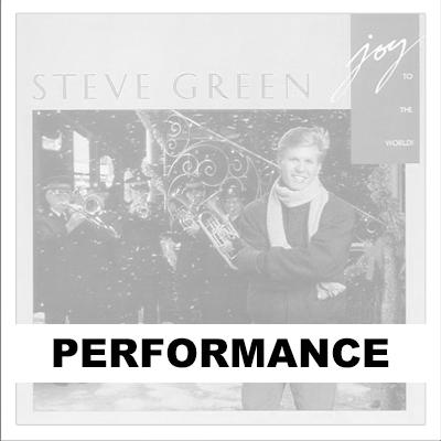 Joy To The World Performance Tracks