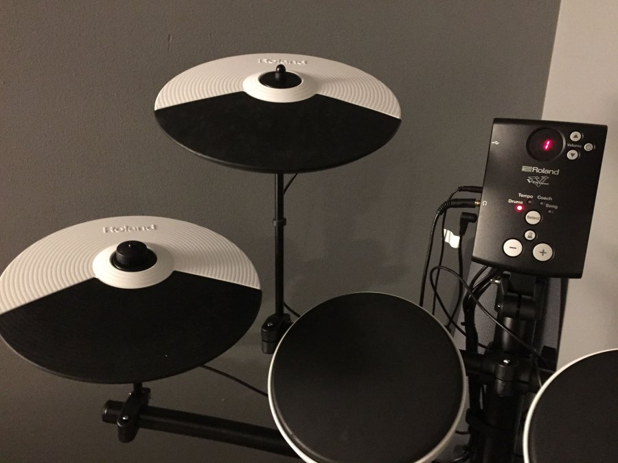 Roland TD1-K(V) electric drumset