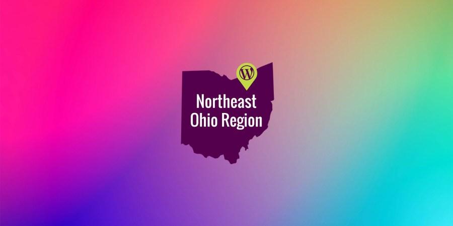 WordCamp Northeast Ohio Region