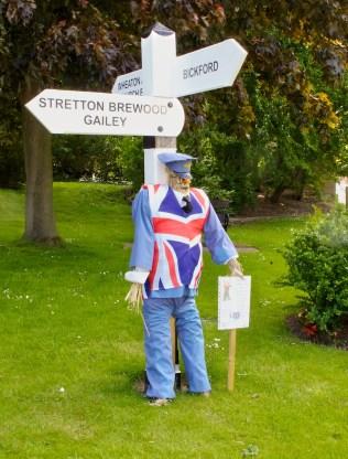 Lapley Scarecrow