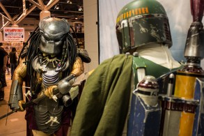 Boba vs the Predator 3