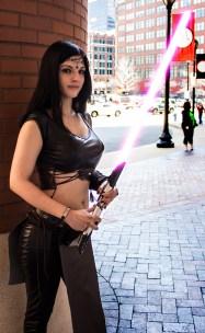 Leather Jedi
