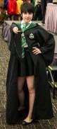 Lil Slytherin