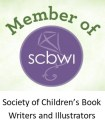 This image has an empty alt attribute; its file name is SCBWI-Member1.jpg