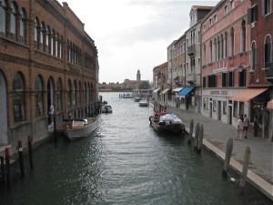 Venice Across The Bay