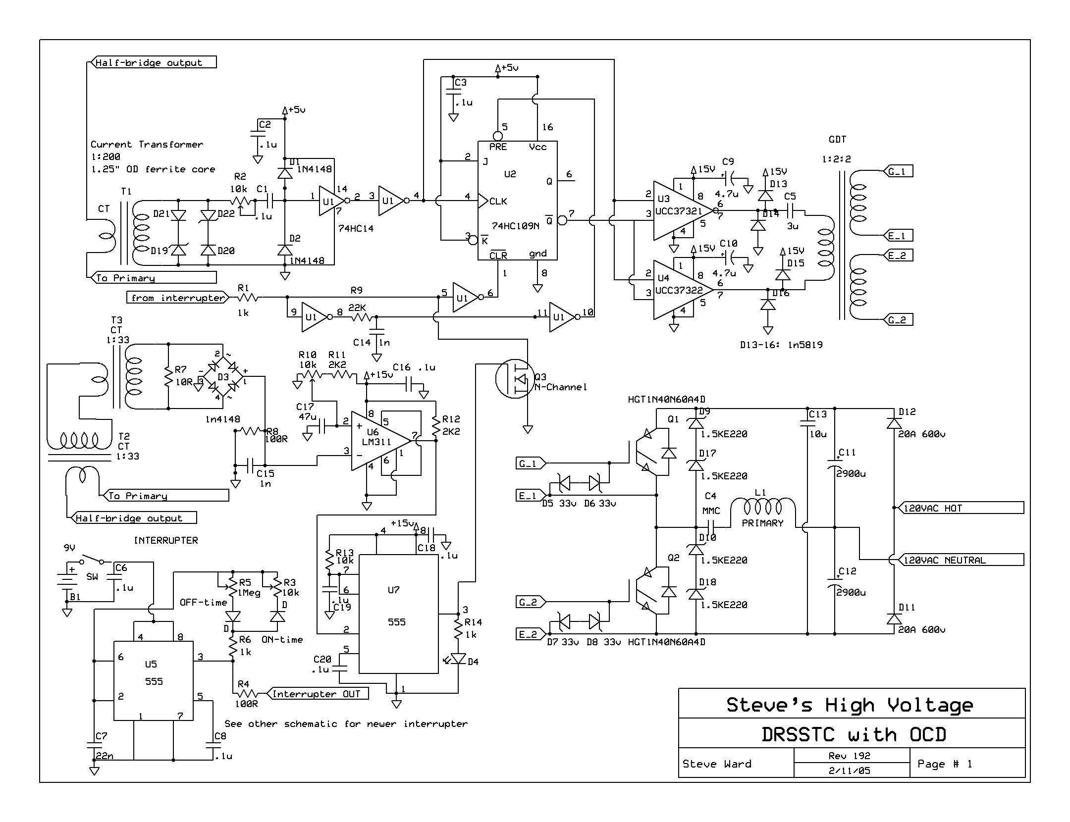 24v H Bridge Circuit Schematic