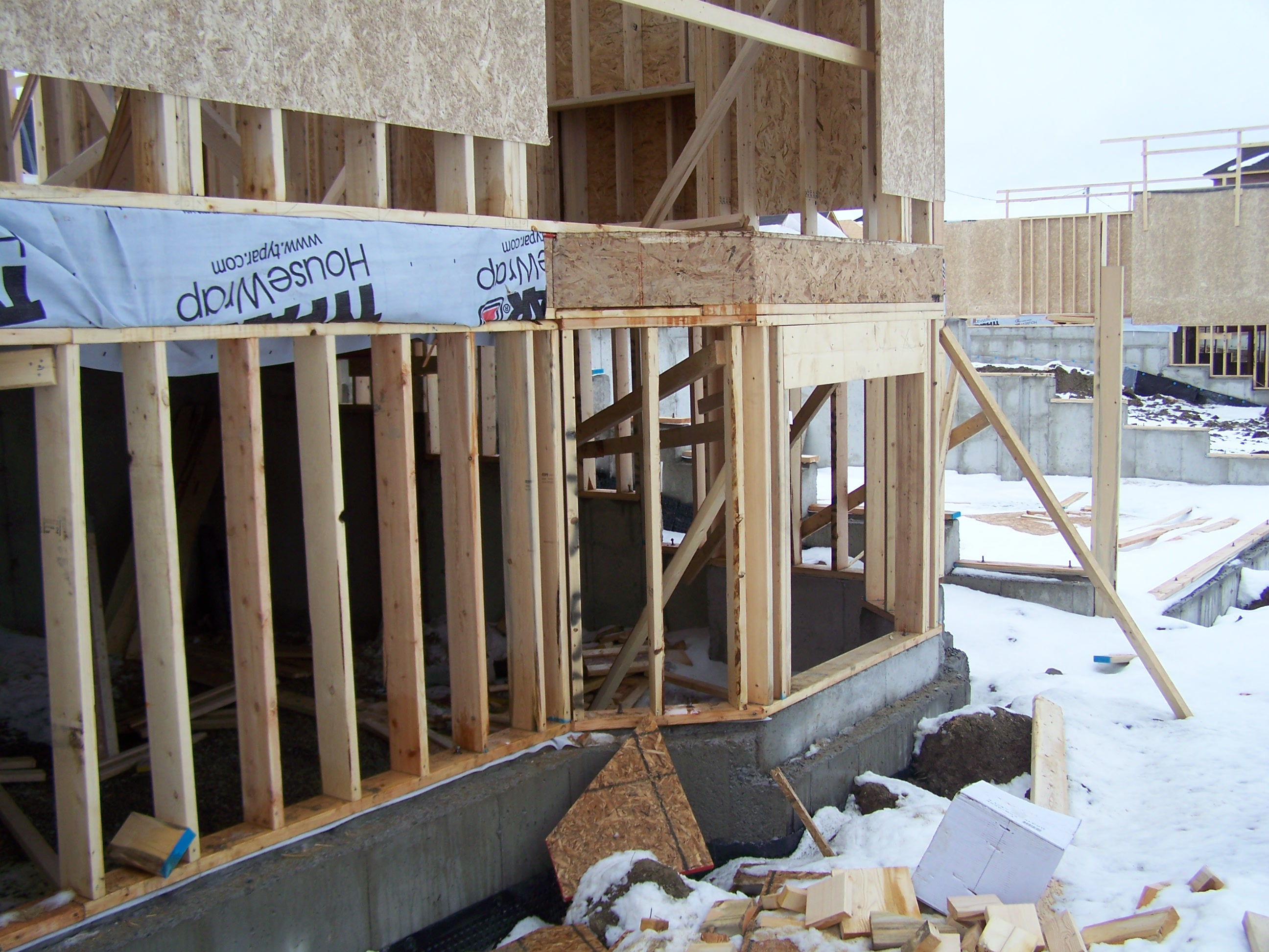 March 2010 The Home That Runkle Built