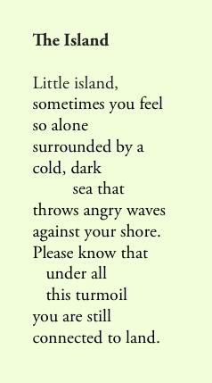 Poetry by Steve Kaye
