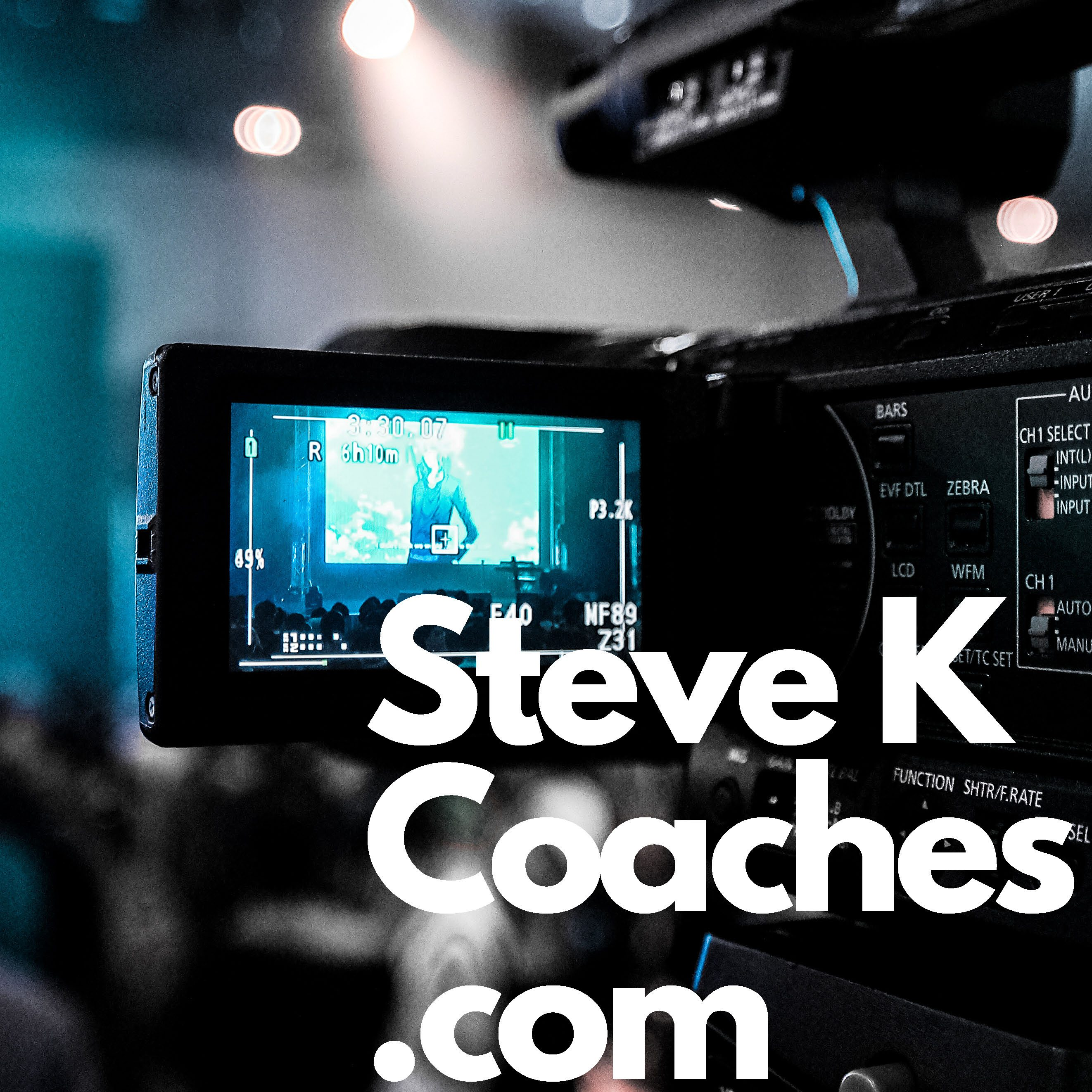 Talent Coaching for TV Reporters, Anchors, & More