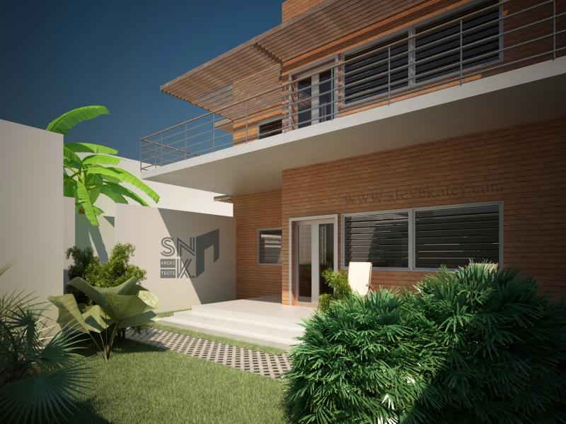Villa AD 3